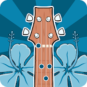 Pocket Ukulele Chords App icon
