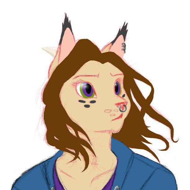 TawnyFluff avatar