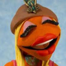 MuppetMolly avatar