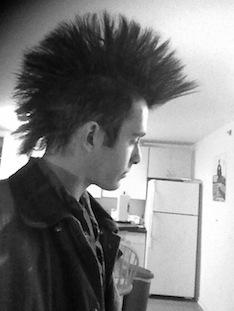 Skapunk88 avatar