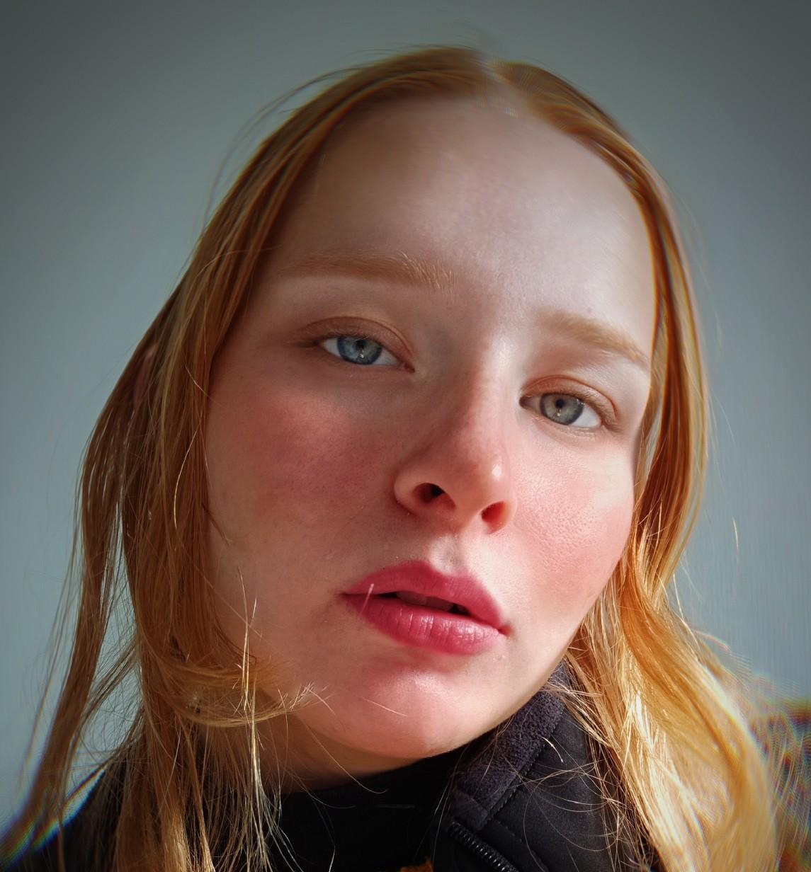 frecklelessginger avatar