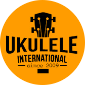 Ukulele International Logo